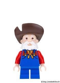 Legos, Lego Hulk, Lego Minifigs, Lego Disney, Toy Story, Darth Vader, Toys, Disney Characters, Persona