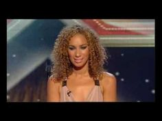 Leona Lewis - X Factor - I Will Always Love You