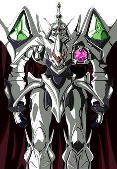 so...others had Gundam...this show was my Gundam-Guymelef Escaflowne ahaha :)