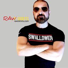 SWALLOWER