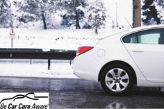 9 Ways to Prepare Your Car For Winter Weather #CarCare