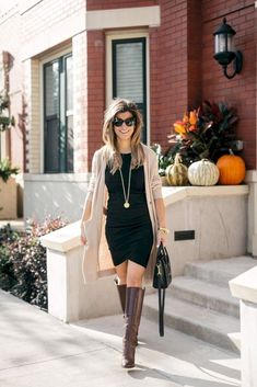 Fashion clothes women - 25 Beautiful Minimal Outfits Ideas For Your Fashionable Look – Fashion clothes women Fall Outfits 2018, Fall Outfits For Work, Cute Fall Outfits, Casual Outfits, Winter Outfits, Winter Clothes, Outfits 2016, Winter Coats, Night Outfits