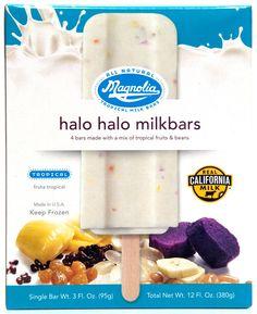 Halo-Halo Ice Pops Recipe — Dishmaps