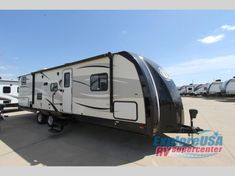 Used 2015 Forest River RV Vibe Extreme Lite 272BHS Travel Trailer at ExploreUSA RV Supercenter | Denton, TX | #103808A