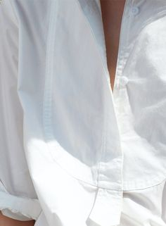 starched cotton apiece apart photograph by tim hout styling and direction alexa hotz
