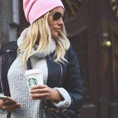 Christina Biluca @christinabiluca #break ✌️ endl...Instagram photo | Websta (Webstagram) A Spoonful Of Style, Winter Hats, Fashion Outfits, Inspiration, Clothes, Instagram, Biblical Inspiration, Outfits, Fashion Suits