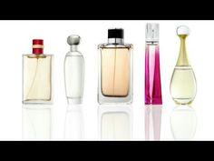 Como Hacer Perfume casero de cítricos - YouTube