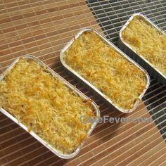 Macaroni schotel Indonesia recipe
