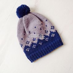 Жаккард спицами. Шапочка жаккардом. Схема. О... - #Жаккард #жаккардом #о #спицами #схема #Шапочка Knitting For Kids, Baby Knitting, Crochet Baby, Knit Crochet, Fair Isle Knitting, Knitting Socks, Knitted Hats, Knitting Designs, Knitting Patterns