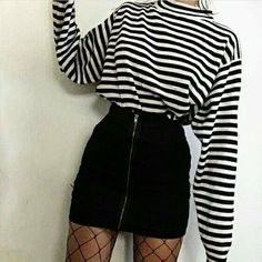 Mode Outfits, Casual Outfits, Fashion Outfits, Fashion Clothes, Fashion Fashion, Fashion Ideas, Hipster Outfits, Womens Fashion, Fashion Styles