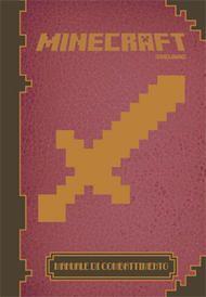 libri che passione: Minecraft- Manuale di combattimento di AA. VV.