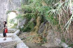 """Auxiliadora (San Fernando): """"Un dia de senderismo elcontacto con la naturaleza te despeja la mente"""""""