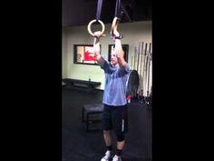 Handstand Walking CrossFit Tutorial with Brandon Wynn and Graham Holmberg