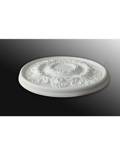 Victorian Plaster Ceiling Rose R56