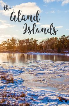 Reasons you need to visit the Åland Islands in Finland - the perfect off-the-beaten-path Finnish destination
