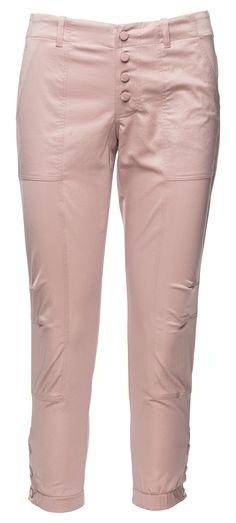 David Lerner Ankle Snap Trouser in Opal / Manage Products / Catalog / Magento Admin