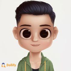 Now United. Cute Cartoon Boy, Cartoon Man, Boy Cartoon Characters, Cool Lock Screens, Animated Man, Disney Princess Fashion, Girly Drawings, Cute Girl Wallpaper, Fan Art