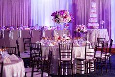 Tampa, FL Real Wedding by K & K Photography | mywedding.com
