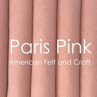 A Unique Craft Supply Shop featuring toy making supplies, Patterns, Kits, felt and tools Felt Crafts, Wool Felt, Craft Supplies, Art Projects, Nail Polish, My Favorite Things, Unique, Pattern, Pink