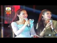 Hang Meas HDTV, Water Festival Concert, 26 Nov 2015 Part 02, Sovathdy Th...