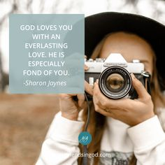 You Have a Daddy Who Loves You  by: Sharon Jaynes When I was a little girl, my father spent most of his waking hours working at his building supply company, observing construction sites, or socializing with his…