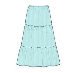 Apprenez à réaliser facilement une jupe longue à volants pour votre petite-fille, base à d'innombrables déguisements ! Tuto ici : http://www.petitcitron.com/index.php/patrons-de-couture/jupe-a-volants#.VopAYlL_EYQ
