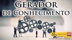 Alquimia - Gerador de Conhecimento - Alcides Melhado Filho - 28-09-2016 ...
