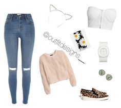 """""""Untitled #14"""" by parissallit on Polyvore"""