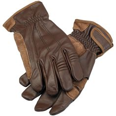 Features:• 100% heavy-duty cowhide construction throughout• Anatomically contoured suede palm panels with internal padding for abrasion resistance and shock isolation• Stitched accordion baffles on index and middle fingers for added flexibility• 9-oz. tricot half liner wicks moisture for a better grip• Adjustable wrist opening with embossed leather closure and elastic gathers• Raised welt detailing on leather backs• XS through XXL sizes