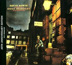 Rise and Fall of Ziggy Stardust [Remastered 2012] [1427]