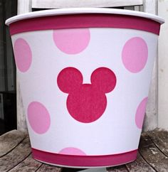 26 Best Minnie Mouse Bedroom Inspiration Images Child