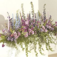 Wedding Centerpiece Floral Foam
