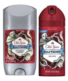 Coupon $1.50 off TWO Old Spice Antiperspirants Deodorants http://azfreebies.net/coupon-1-50-two-old-spice-antiperspirants-deodorants/