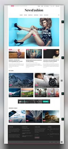 NewsTube - Magazine Blog & Video advertising, blog, channel, magazine, megamenu, news, rating, video, youtube A MODERN FULL-FEATURE WORDPRESS THEME FOR MAGAZINE, BLOG AND VIDEO NewsTube is a clean and well organized theme for MAGAZINE, BLOG and VIDEO sites. It is fully responsive, retina ready and has many powerful features. The video magazine theme comes with flexible theme layouts and extensive Theme Options, which allows you to easily customiz...