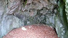 #Höhle in der Nähe von #Stierberg #FränkischeSchweiz