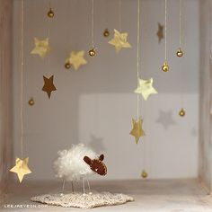 ✯ Wish Upon the Stars ✯ diaorama - The Little Prince and stars