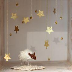*diaorama - The Little Prince