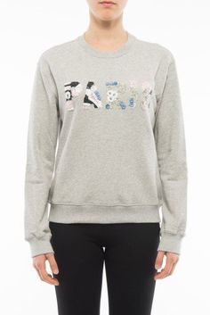 MSGM Sweatshirt. #msgm #cloth #sweaters