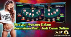 Situspokerterpercaya99 adalah salah satu situs judi kartu ceme online terbaik yang ada di Indonesia tahun 2017 dengan proses transaksi tercepat.