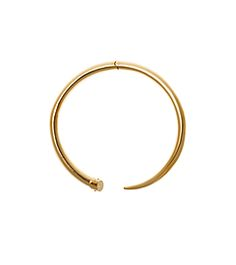 Gold-Tone Choker Necklace by Michael Kors