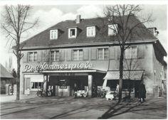 Kammerspiele Kleinmachnow (alt)