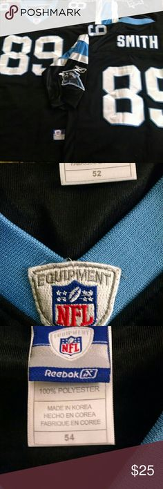 Jersey Carolina Panthers Shirts