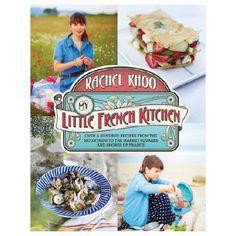 My Little French Kitchen cookbook