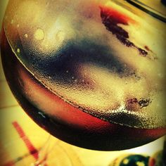 Calimocho - diet soda and red wine - don't knock it until you try it