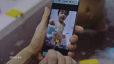 갤럭시 노트7 (Galaxy Note7) _ 론칭 TVC 아빠 편 (45초)