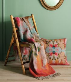 Pure artistic inspiration, sophisticated colors and a beautiful palette combine in gorgeous bright kaleidoscopes, digitally printed on natural undyed linen. Fall Collections, Bedding Collections, Stylish Coffee Table, Finials For Curtain Rods, Single Duvet Cover, Linen Duvet, Pillow Sale, Rug Sale, Decorative Pillows