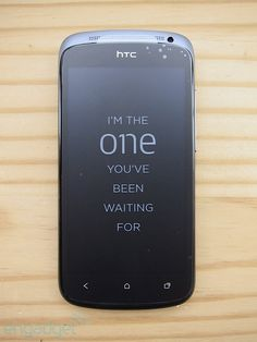 HTC One S (with Beats Audio inside)