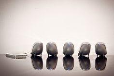 iPhone Wrenz Speakers by Yvette Yeo