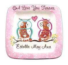 owl love you forever, footprints would be cute to do one with gracie and one with braxy