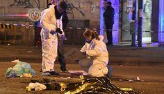 Suspeito do ataque ao mercado de natal na Alemanha morto na Itália